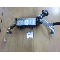 Радиатор EGR Б/У 256010r020