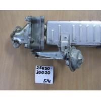 Клапан рециркуляции выхлопных газов Б/У 2563030020