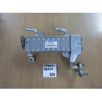 Радиатор системы EGR Б/У 2568038010