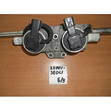 Клапан EGR Б/У 2570138061