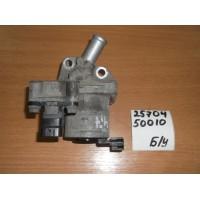 Клапан воздушный Б/У 2570450010