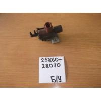 Клапан электромагнитный Б/У 2586028070