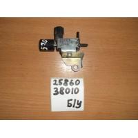 Клапан электромагнитный Б/У 2586038010