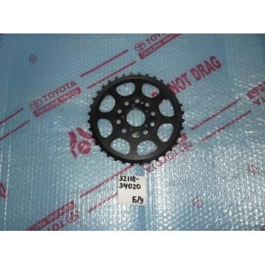 Пластина маховика Gx-460 Б/У 3211834020
