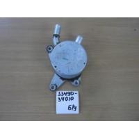 Радиатор масляный Б/У 3349034010