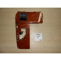 Накладка корпуса переключения передач Б/У 3590733060E1