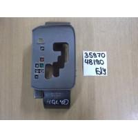 Накладка корпуса переключения передач Б/У 3597048190