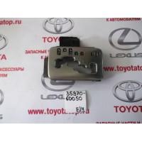 Накладка корпуса переключения передач Б/У 3597060050