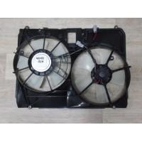 Диффузор радиаторов без моторов и крыльчаток 404012h