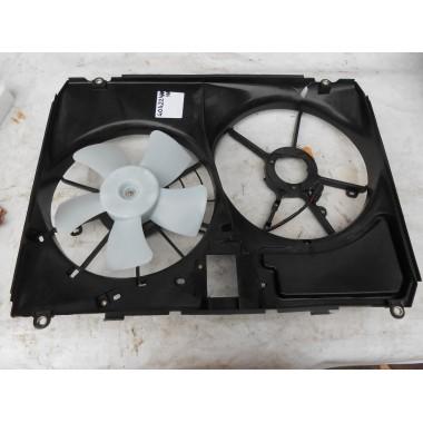 Диффузор радиаторов в сборе 3MZ 404224HA