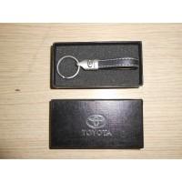 Брелок Toyota кожаный 405N