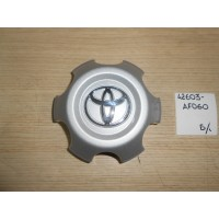 Колпак колесного диска 42603AF060