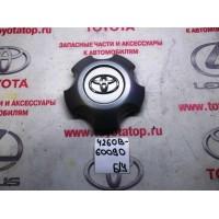 Колпак колесного диска Б/У 4260b60090