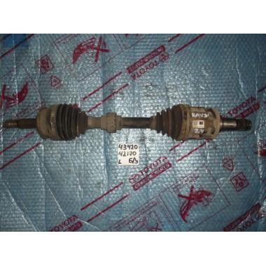 Привод передний левый Б/У 4342042170