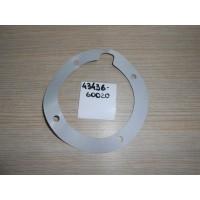 Прокладка поворотного кулака 4343660020