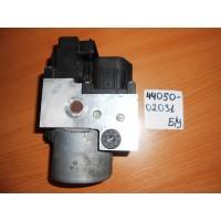 Блок ABS Corolla 120 Б/У 4405002031