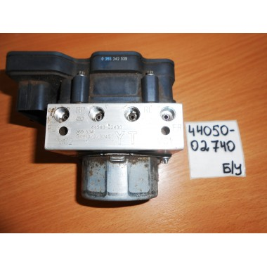 Блок ABS Corolla 180 Б/У 4405002740