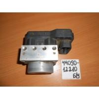 Блок ABS Corolla 150 Б/У 4405012210
