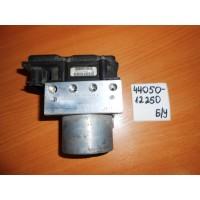 Блок ABS Auris 150 Б/У 4405012250