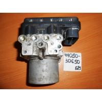 Блок ABS Lexus GS10 Б/У 4405030650