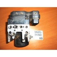 Блок ABS Camry 40 Б/У 4405033160