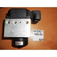 Блок ABS Lexus RX300 Б/У 4451048010