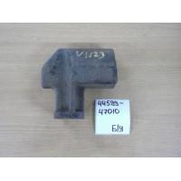 Кронштейн блока АБС Б/У 4459947010