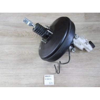 Вакуумный усилитель тормозов Б/У 4461009a30