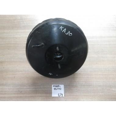 Вакуумный усилитель тормозов Б/У 4461033710