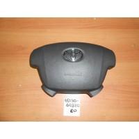 Подушка безопасности водителя LC200 4513060370E0