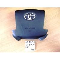 Подушка безопасности водителя Б/У 4513060380C0