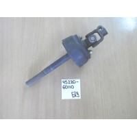 Вал рулевой Lc 100 Б/У 4522060110