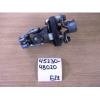 Муфта рулевого кардана Б/У 4523048020