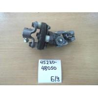 Муфта рулевого кардана Б/У 4523048050