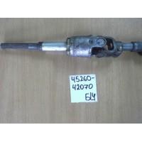 Рулевой кардан Б/У 4526042070