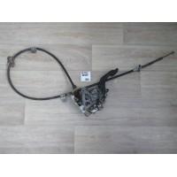 Педаль ручного тормоза Б/У 4620030350