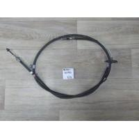 Трос стояночного тормоза Gs 190 Б/У 4641030760