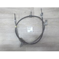 Трос стояночного тормоза Б/У 4642012810