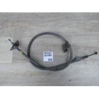 Трос стояночного тормоза RR Lh Б/У 4642030580