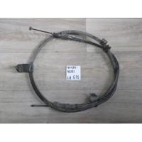 Трос стояночного тормоза Lh Rx 2 Б/У 4643048181