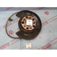 Кожух тормозного диска задний правый Б/У 4650330241