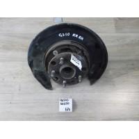 Кожух тормозного диска задний правый Б/У 4650330250