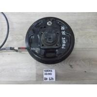 Кожух тормозного диска задний правый Б/У 4704320140