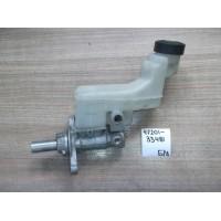 Главный тормозной цилиндр Camry-40 Б/У 4720133481