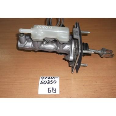 Главный тормозной цилиндр LS 460 Б/У 4720150350