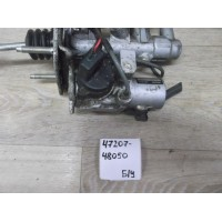 Клапан тормозной Б/У 4720748050
