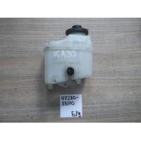 Бачок главного тормозного цилиндра Б/У 4722033170