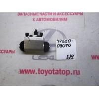 Тормозной цилиндр Б/У 4755009070