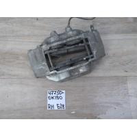 Суппорт тормозной передний правый Б/У 477300k190