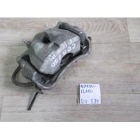 Суппорт тормозной передний правый Б/У 4773012a10